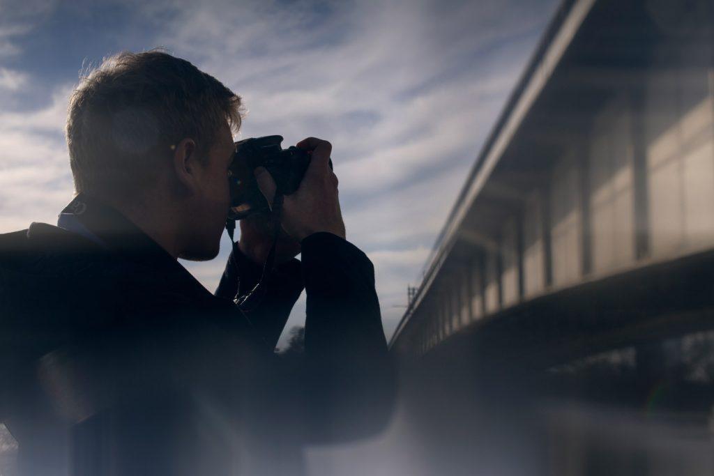 Fotografisanje - srednja škola Artimedia